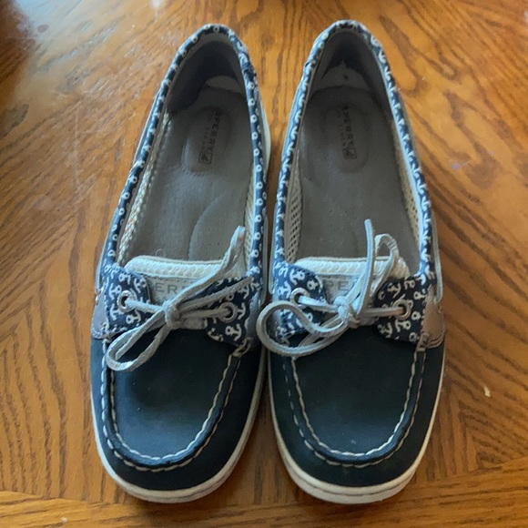Sperry Top-Sider size 7 1/2M